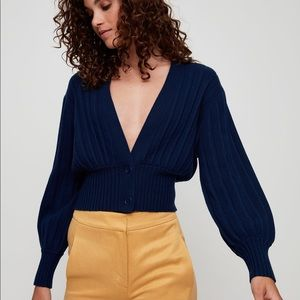 Wilfred - Thais Cardigan